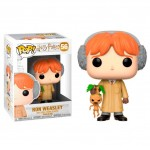 Pop! Movies: Harry Potter - Ron Weasley Herbology