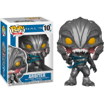 Pop! Games: Halo - Arbiter