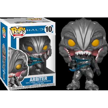 Pop! Games: Halo - Arbiter