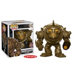 Pop! Games: The Elder Scrolls - Dwarven Colossus Oversized