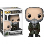 Pop! TV: Game Of Thrones - Davos Seaworth