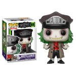 Pop! Movies: Beetlejuice - Beetlejuice With Hat
