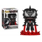 Pop! Marvel: Venom - Venomized Iron Man