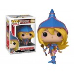 Pop! Games: Yu-Gi-Oh! - Dark Magician Girl