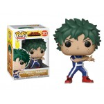 Pop! Animation: My Hero Academia - Deku Training