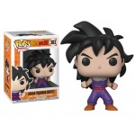 Pop! Animation: Dragon Ball Z - Gohan (Training Outfit)