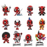 Mystery Minis Blind Box: Deadpool
