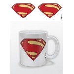 MUG - SUPERMAN - LOGO 315ML