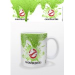 MUG - GHOSTBUSTERS - SLIME 315ML