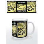 MUG - BREAKING BAD - BETTER CALL SAUL 315ML
