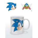 MUG - SONIC THE HEDGEHOG - LOGO 315ML