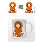 MUG - SOUTH PARK - KENNY 315ML