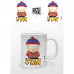MUG - SOUTH PARK - STAN 315ML