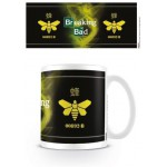 MUG - BREAKING BAD - METHYLAMINE 315ML