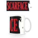 MUG - SCARFACE - LOGO 315ML
