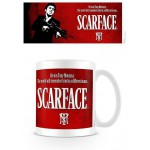 MUG - SCARFACE - EPITAPHE 315ML