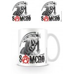 MUG - SONS OF ANARCHY - SAMCRO REAPER 315ML