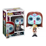 Pop! Disney: Nightmare Before Christmas - Day Of The Dead Sally
