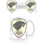 MUG - GAME OF THRONES - STARK 315ML