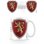 MUG - GAME OF THRONES - LANNISTER 315ML