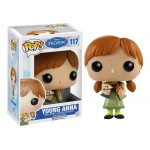 Pop! Disney: Frozen - Young Anna