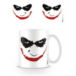 MUG - THE DARK KNIGHT - JOKER FACE 315ML