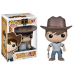 POP! TV: THE WALKING DEAD - CARL
