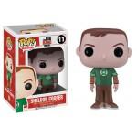 POP! TV: THE BIG BANG THEORY - SHELDON GREEN LANTERN SHIRT
