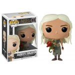 POP! TV: GAME OF THRONES - DAENERYS TARGARYEN