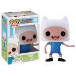 Pop! Animation: Adventure Time - Finn