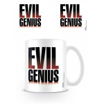 MUG - FUN - EVIL GENIUS 315ML