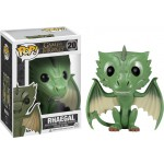 Pop! TV: Game Of Thrones - Rhaegal