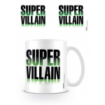 MUG - FUN - SUPER VILLAIN 315ML