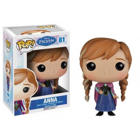 Pop! Disney: Frozen - Anna