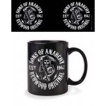 MUG - SONS OF ANARCHY - REDWOOD ORIGINAL 315ML