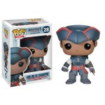 Pop! Games: Assassin's Creed - Aveline De Grandpre