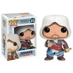 Pop! Games: Assassin's Creed - Edward