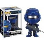 Pop! Games: Halo - Spartan Warrior Blue