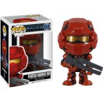 Pop! Games: Halo - Spartan Warrior Red