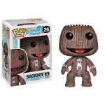 Pop! Games: Little Big Planet - Sackboy