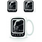MUG - ALIEN - ICON 315ML