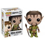 Pop! Games: Magic: The Gathering - Nissa Revane