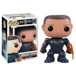 Pop! Games: Mass Effect - Commander Shepard