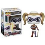 Pop! Heroes: Arkham Asylum - Nurse Harley Quinn