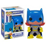 Pop! Heroes: Batgirl