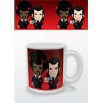MUG - PULP FICTION - VINCENT & JULES 315ML