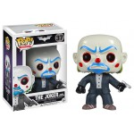 Pop! Heroes: Dark Knight MOVIE Bank Robber