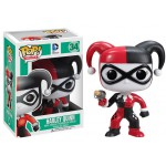 Pop! Heroes: Harley Quinn