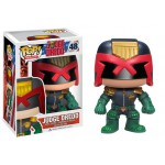Pop! Heroes: Judge Dredd