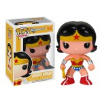 Pop! Heroes: Wonder Woman